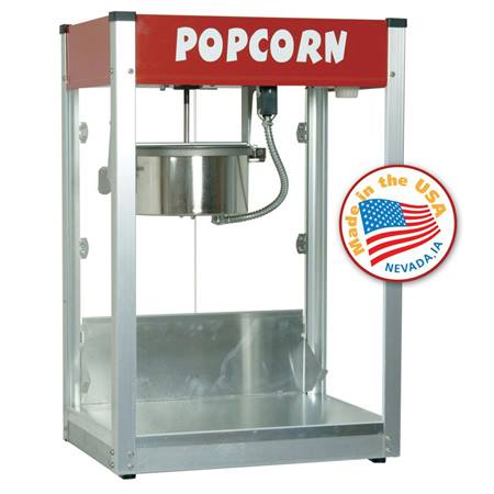 Thrifty Pop 8 ounce Popcorn Machine