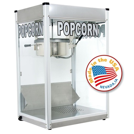 ProSeries 12 ounce Popcorn Machine