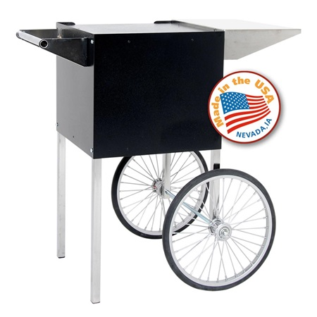 Small Pro Series Popcorn Cart