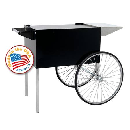 Large Pro Series Popcorn Cart