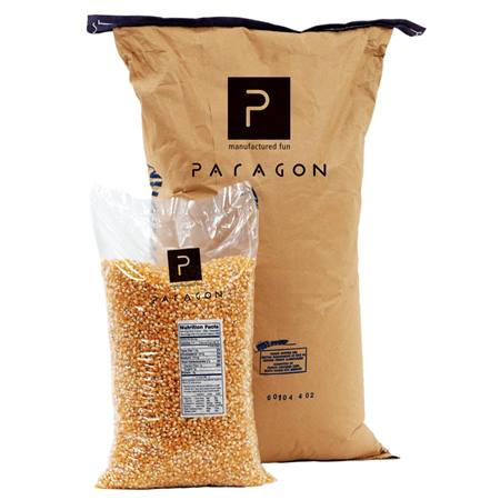 Bulk Yellow Popcorn - 50# Bag