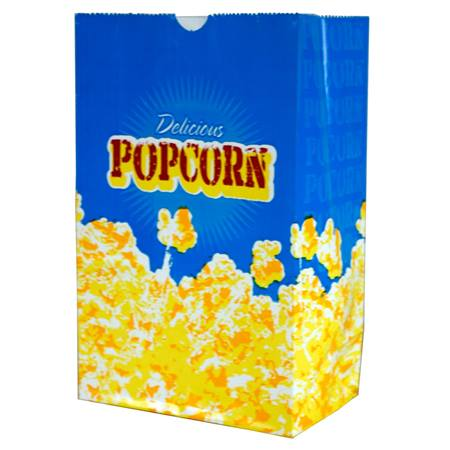 Popcorn Butter Bags-Medium 3oz