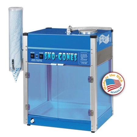 Blizzard Sno Cone Machine