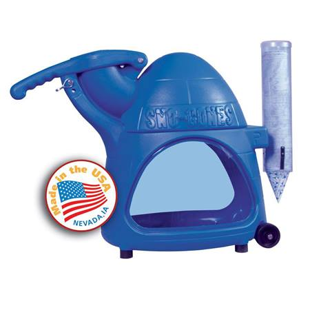 Cooler Sno Cone Machine