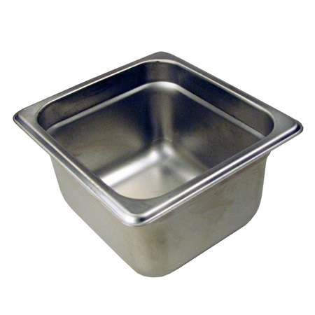 "Steam Table Pans 4"" Deep"