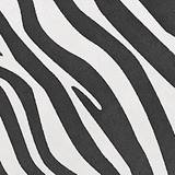 Patterned Decorating Paper - Zebra