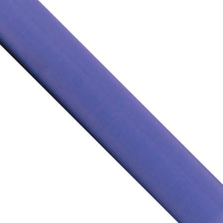 Purple Corrugated Decorating Paper