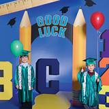 Good Luck Pencil Arch Kit