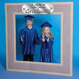 2018 Graduate Frame Photo Prop
