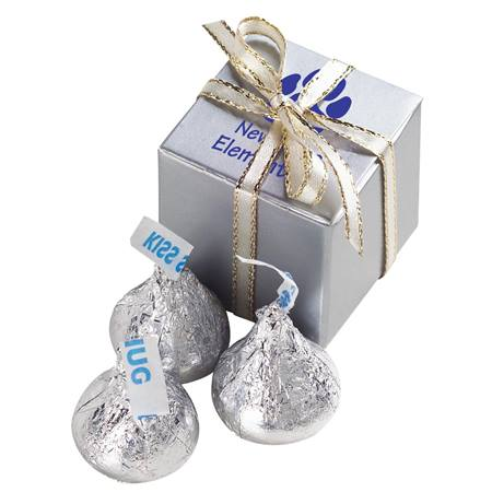 Gift Box With Chocolates