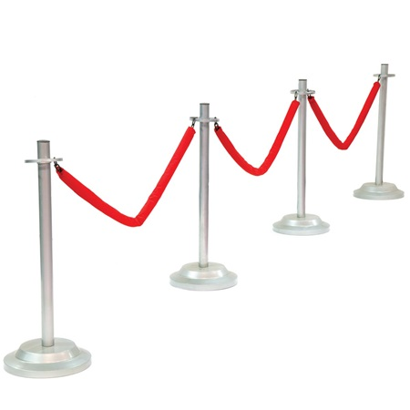 Fame and Fortune Railings Kit - Set of 6