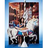 Carousel Photo Op Kit