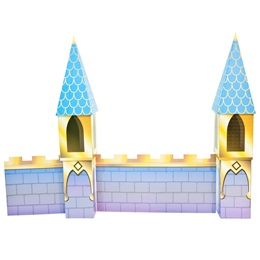 Castle Structure Kit