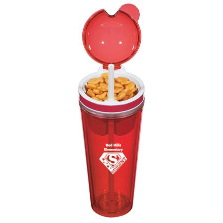 Snack Time Tumbler