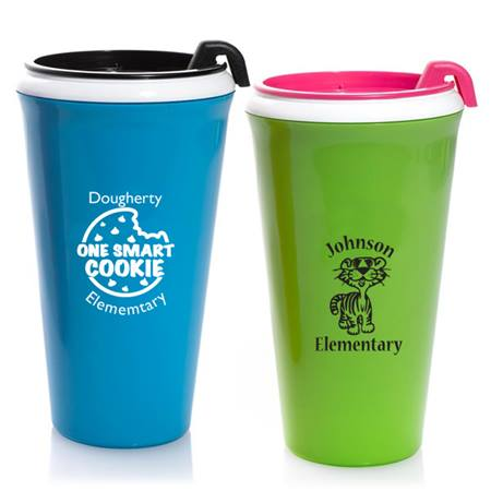 16 oz. Mix and Match Tumbler