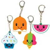 Scented Key Chains
