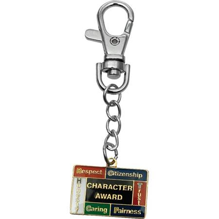 Backpack Charm - Character Award