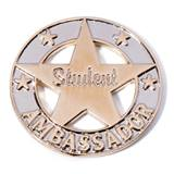 Leadership Award Pin - Student Ambassador