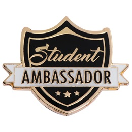 Student Ambassador Award - Shield