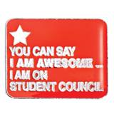 Award Magnet - Student Council