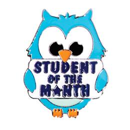 Award Magnet - Student of the Month