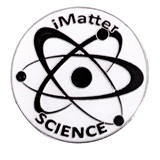 Award Pin - iMatter Science