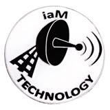 Award Pin - iaM Technology