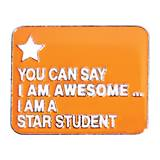 Magnet Award - You Can Say I Am Awesome...Star Student