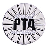 PTA Award Pin - Proud PTA Member