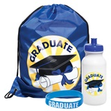 Full-color Backpack Award Set - Graduate