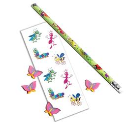 Insect Adventure Activity Pack