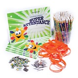 Mega Award Kit - Super Attendance