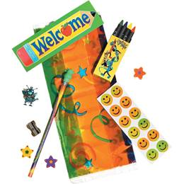 Back-to-School Fun Pack