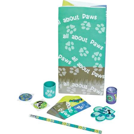 All About Paws Award Set
