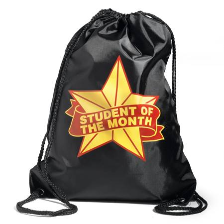 Student of the Month Backpack