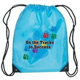On the Tracks to Success Backpack