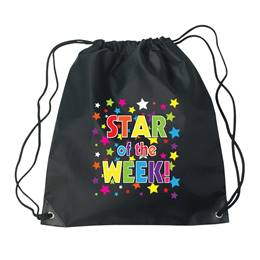 Star of the Week Backpack