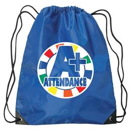 A+ Attendance Backpack