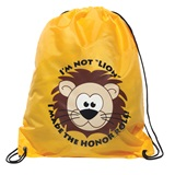 Full-color Backpack - Honor Roll Lion