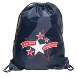 Full-color Backpack - Perfect Attendance Stars