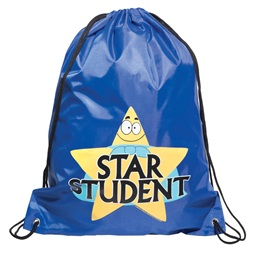 Star Student Backpack