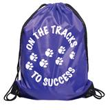 Award Backpack - On the Tracks to Success
