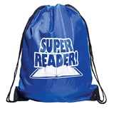 Award Backpack - Super Reader