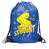 Award Backpack - Super Student