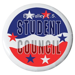 Custom Button - Student Council