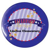 Custom Button - Citizenship Award