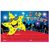 Celebration Cards - Star Student