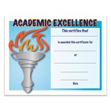 Torch Academic Excellence Certificates Pack
