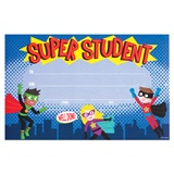 Celebration Cards - Super Student