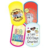 Dog Tag Set - 100 Days